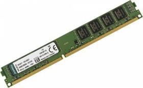 Модуль памяти KINGSTON VALUERAM KVR16N11/8 DDR3 - 8Гб 1600, DIMM, Ret