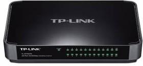 Коммутатор TP-LINK Desktop Switch TL-SF1024M