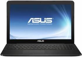"Ноутбук ASUS X555YI-XO097T, 15.6"", AMD A6 7310, 2ГГц, 4Гб, 500Гб, AMD Radeon R5 M230 - 1024 Мб, DVD-RW, Windows 10 (90NB09C8-M01520)"