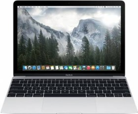 "Ноутбук APPLE MacBook MLHC2RU/A, 12"", Intel Core M5 6Y54 1.2ГГц, 8Гб, 512Гб SSD, Intel HD Graphics 515, Mac OS X (MLHC2RU/A)"
