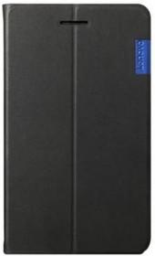 Чехол для планшета LENOVO Folio Case and Film, черный, для Lenovo Tab 3 730 [zg38c01046]