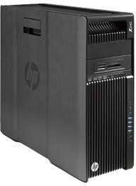 ПК HP Z640 Xeon E5-2630v4/16Gb/ SSD256Gb/DVDRW/ CR/W10Pro64+ W7Pro/kb/m/черный [t4k61ea]