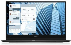 "Ультрабук DELL Latitude 7370, 13.3"", Intel Core M5 6Y54, 1.1ГГц, 8Гб, 512Гб SSD, Intel HD Graphics 515, 3G, Windows 7 (7370-9754)"