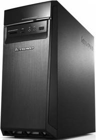 Компьютер LENOVO IdeaCentre 300-20ISH, Intel Core i3 6100, DDR4 4Гб, 500Гб, Intel HD Graphics 530, DVD-RW, CR, Free (90DA0061RS)