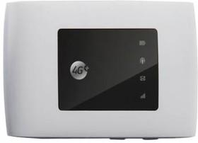 Модем ZTE MF920 2G/3G/4G, внешний, белый