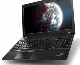 "Ноутбук LENOVO ThinkPad Edge 550, 15.6"", Intel Core i3 5005U, 2ГГц, 4Гб, 500Гб, Intel HD Graphics 5500, DVD-RW, Free DOS (20DFS07K00)"