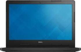 """Ноутбук DELL Latitude 3460, 14"""", Intel Core i5 5200U, 2.2ГГц, 4Гб, 500Гб, Intel HD Graphics 5500, Windows 7 Professional (3460-8988)"""