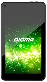 Планшет DIGMA Optima 7300, 512Мб, 8GB, Android 6.0 черный [tt7045rw]