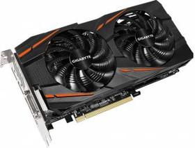 Видеокарта GIGABYTE Radeon RX 480 G1 Gaming 8G, GV-RX480G1 GAMING-8GD, 8Гб, GDDR5, Ret