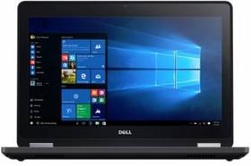 "Ноутбук DELL Latitude E5270, 12.5"", Intel Core i3 6100U, 2.3ГГц, 4Гб, 500Гб, Intel HD Graphics 520, Windows 7 Professional (5270-9084)"