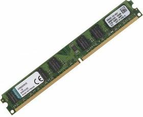 Модуль памяти KINGSTON VALUERAM KVR800D2N6/2G DDR2 - 2Гб 800, DIMM, Ret