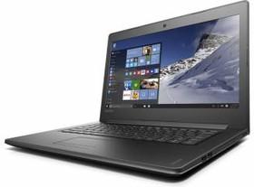 "Ноутбук LENOVO IdeaPad 310-15ABR, 15.6"", AMD A12 9700P, 2.5ГГц, 8Гб, 1000Гб, AMD Radeon R5 M430 - 2048 Мб, Windows 10 (80ST000ERK)"