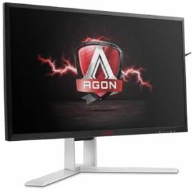 """Монитор ЖК AOC Gaming AG271QX(/01) 27"""", черный"""