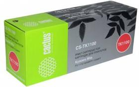 картридж CACTUS CS-TK1100 черный