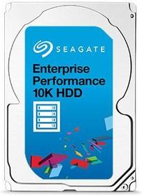 "Жесткий диск SEAGATE TurboBoost ST900MM0128, 900Гб, гибридный HDD/SSD, SAS 2.0, 2.5"""