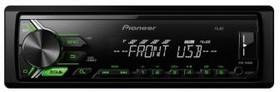 Автомагнитола PIONEER MVH-190UBG, USB