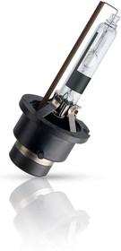 Фото 1/2 Лампа автомобильная D4R 42V-35W (P32d-6) Vision (Philips)