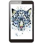 Планшет IRBIS TZ863, 1GB, 16GB, 3G, Android 4.4 черный