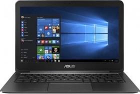 """Ноутбук ASUS Zenbook UX305CA-DQ124T, 13.3"""", Intel Core M5 6Y54, 1.1ГГц, 8Гб, 256Гб SSD, Intel HD Graphics 515 (90NB0AA3-M06280)"""