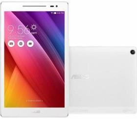 Планшет ASUS ZenPad Z380KNL-6B028A, 1GB, 16GB, 3G, 4G, Android 6.0 белый [90np0247-m03110]