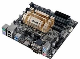 Материнская плата ASUS N3050I-C mini-ITX, Ret