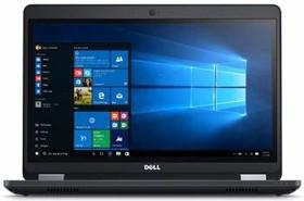 "Ноутбук DELL Latitude E5470, 14"", Intel Core i5 6200U, 2.3ГГц, 4Гб, 500Гб, Intel HD Graphics 520, Windows 7 Professional (5470-5704)"
