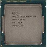 Процессор INTEL Celeron Dual-Core G1840, LGA 1150 OEM