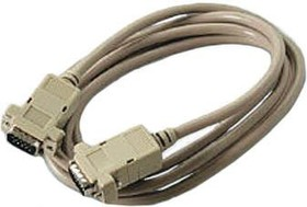Кабель VGA NINGBO CAB016-06, VGA HD15 (m) - VGA HD15 (m), 1.8м [r-cab016-06]