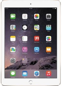Планшет APPLE iPad Air 2 32Gb Wi-Fi + Cellular MNVR2RU/A, 2GB, 32GB, 3G, 4G, iOS золотистый