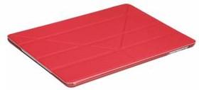 Чехол для планшета IT BAGGAGE ITIPAD25-3, красный, для Apple iPad Air2
