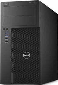 Рабочая станция DELL Precision 3620, Intel Xeon E3-1220 v5, DDR4 8Гб, 1000Гб, 256Гб(SSD), nVIDIA Quadro M2000 - 4096 Мб (3620-0200)