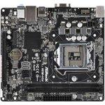 Материнская плата ASROCK H81M-VG4 R3.0 LGA 1150, mATX, Ret