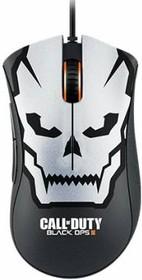 Мышь RAZER DeathAdder Chroma Call of Duty Black Ops III оптическая проводная USB, черный и рисунок [rz01-01210200-r3m1]