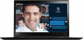 "Ультрабук LENOVO ThinkPad X1 Carbon, 14"", Intel Core i5 6200U, 2.3ГГц, 8Гб, 256Гб SSD, Intel HD Graphics 520, Windows 10 (20FCS0W200)"