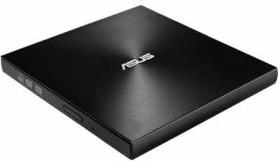 Оптический привод DVD-RW ASUS SDRW-08U7M-U, внешний, USB, черный, Ret [sdrw-08u7m-u/blk/g/as]