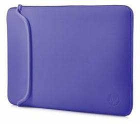 "Чехол для ноутбука HP Chroma 11.6"" неопрен серый [v5c22aa]"