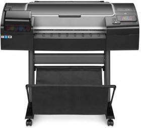 Плоттер HP Designjet Z2600 PS [t0b52a]