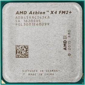 Процессор AMD Athlon X4 845, SocketFM2+ BOX [ad845xackasbx]