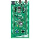 Фото 3/3 STM32F072B-DISCO, Отладочная плата на базе микроконтроллера STM32F072RBT6 с ядром ARM Cortex-M0