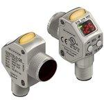 Q3XTBLD100-Q8, Q3X Contrast Sensor Diffuse 0 100 mm Detection Range Bipolar NPN/PNP