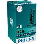 Лампа автомобильная D2R 85V-35W (P32d-3) X-tremeVision gen 2 ...