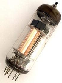 Радиолампа 6В 1П, пентод со вторичной эмиссией
