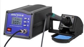 Паяльная станция YIHUA-950 с регулятором температуры (высокочастотная)
