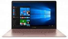 """Ноутбук ASUS Zenbook UX390UA-GS089T, 12.5"""", Intel Core i7 7500U, 2.7ГГц, 8Гб, 512Гб SSD, Intel HD Graphics 620 (90NB0CZ2-M03310)"""