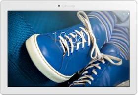 Планшет LENOVO TB2-X30L (TAB 2 A10-30), 2GB, 16GB, 3G, 4G, Android 5.1 белый [za0d0108ru]