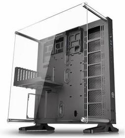 Корпус ATX THERMALTAKE Core P5, Midi-Tower, без БП, черный