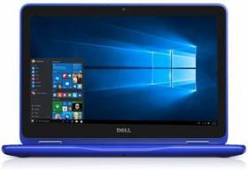 "Ноутбук-трансформер DELL Inspiron 3168, 11.6"", Intel Pentium N3710, 1.6ГГц, 4Гб, 500Гб, Intel HD Graphics 405, Windows 10 (3168-5414)"