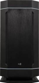 Корпус ATX AEROCOOL Dead Silence 230 Black Edition, Midi-Tower, без БП, черный