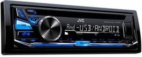 Автомагнитола JVC KD-R472, USB