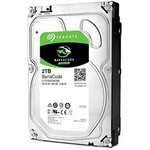 ST2000DM006, Жесткий диск HDD 2Tb Seagate Barracuda ...